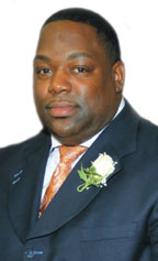 March Reverend Kito D. March, Sr. completes first year as pastor of  Mount Nebo and 21st year in ministry