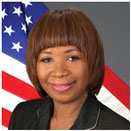 Dr. Pamela Roshell recently appointed by President Obama Region IV Director, HHS