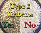 Rice & Diabetes: The link you don't know about