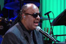 Stevie Wonder Stevie Wonder leads tribute to Composer Hal David