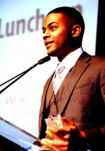 Troy Harris 209x300 FAMU Student Troy Harris Named Intern of the Year at Top Advertising Firm