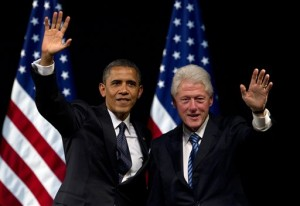 bill 300x206 Bill Clinton will highlight convention tonight with forceful defense of Obama