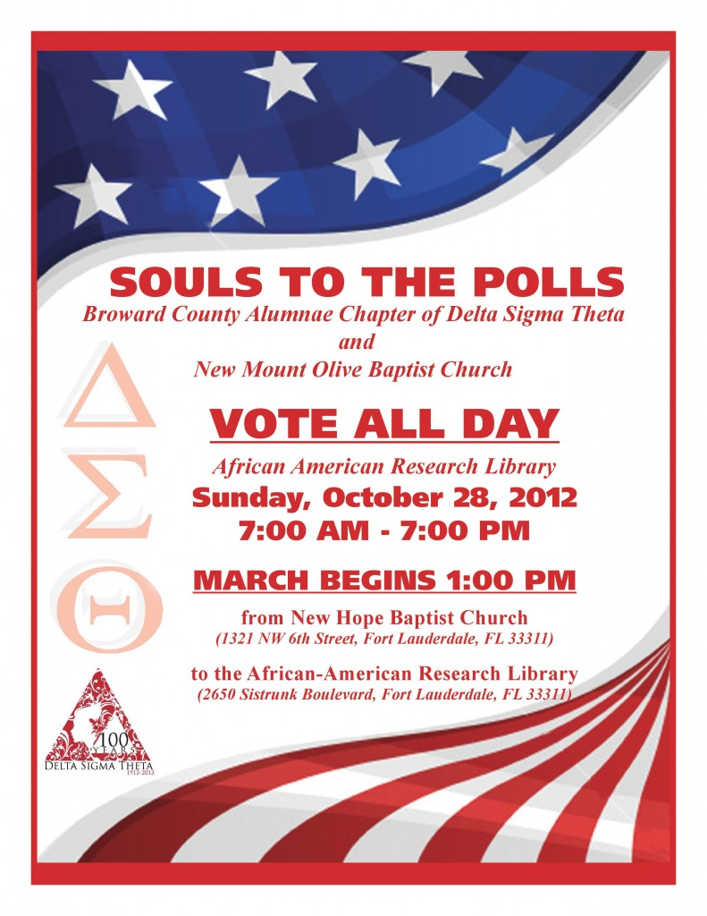0012 791x1024 Souls to the Polls in Broward County