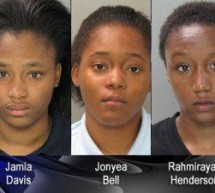 6 teens arrested in taped beating of Pa. woman