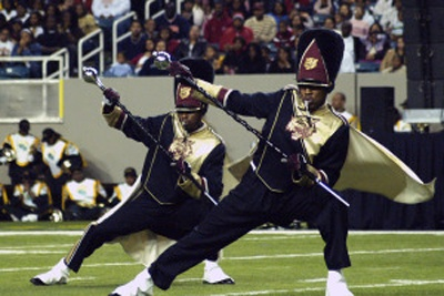 671 BETHUNE COOKMAN UNIVERSITY MEDIA ALERT: MARCHING WILDCATS REPRESENT FLORIDA ON HLN