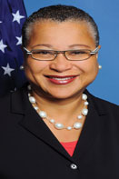 BLACK BANKS Marie Johns SBA says Black Banks need to step up lending practices