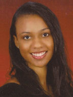 Courtney Pettiford selected for study abroad program