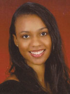 COURTNEY PETTIFORD Courtney Pettiford selected for study abroad program