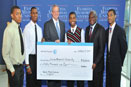 FMU Black Male College Explorers Program receives AT&T grant