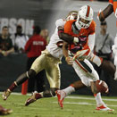 FSU vs UM Miami Hurricanes vs Florida State Seminoles