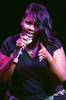 KELLY PRICE SoFo J6 Entertainment Forever R&B Concert Series