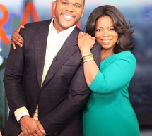 Tyler Perry signs TV deal with Oprah's OWN