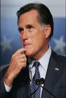 Romney continues campaign of lies