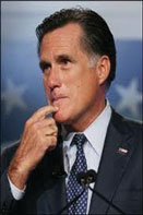 ROMNEY CONTINUES2 cols Romney continues campaign of lies
