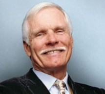 Obama Strong on Environmental Issues Gets the Nod from Ted Turner