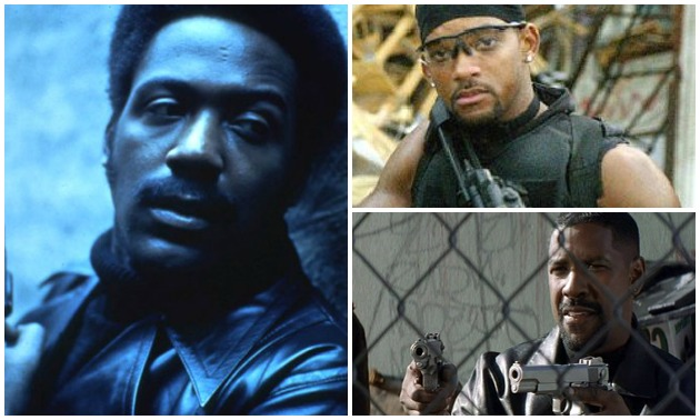 black action heroes There Go Our Heroes: Top 10 Black Action Movie Heroes