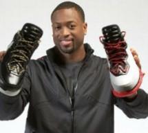 Dwyane Wade announces shoe deal with Li-Ning