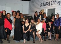 Friends of the Broward County African American Research Library and Cultural Center plans 10th anniversary gala