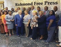 Black publishers frame coalition with Black churches and Black universities to address socio-economic issues during NNPA Annual Retreat