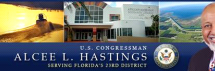 Hastings Renews Call for Haitian Family Reunification Parole Program
