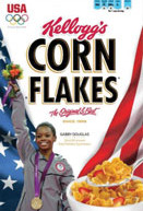 Gabby Douglas' Gold worth millions in endorsement deals
