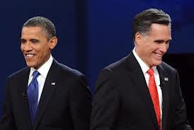 o an b The Complete Final Presidential Debate between Barack Obama and Mitt Romney