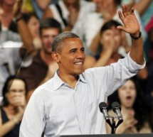 Obama Beats Romney In Fund-Raising For August!!!
