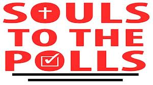 "souls FLORIDA CLERGY, ACTIVISTS ACROSS STATE PREPARE FOR ""SOULS TO THE POLLS"" WEEKEND"