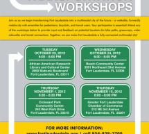 Transportation Workshops