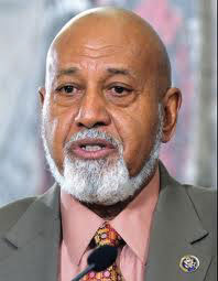 ALCEE HASTINGS1 The importance of your vote