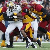 ASUvsTuskegee Tuskegee beats Alabama St. 27 25