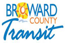 BCT Broward County Transit provides service to early voting sites