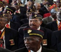 Black Marines made history, get overdue recognition