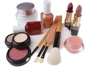 COSMETICS copy Six things in your home that can cause cancer