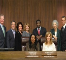 BOARD INSTALLS NEW COMMISSIONERS; NEW MAYOR/VICE MAYOR SELECTED