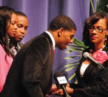 Swearing-In Ceremony of Broward School Board Members