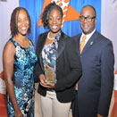 FMU salutes student scholars during annual Honors and Awards Day