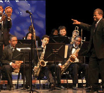Dillard Center for the Arts Jazz Ensemble to perform at annual Midwest Clinic
