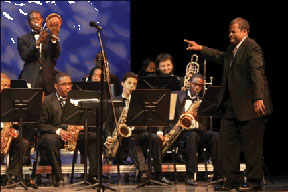 Dillard Center Arts Jazz En Dillard Center for the Arts Jazz Ensemble to perform at annual Midwest Clinic