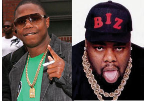 Doug and Biz Doug E. Fresh and Biz Markie round out new halftime experience for FAMU football season