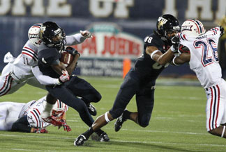 FIU vs FAU FAU Owls win State bragging rights
