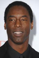 Is Washington Isaiah Washington talks about upcoming project
