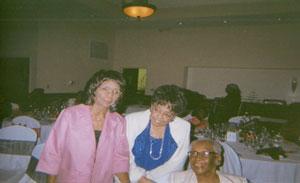 KATHLEEN WRIGHT PHAT 2 Catherine Pratt celebrates gala 90th birthday