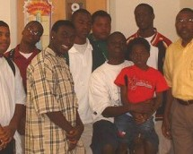 Black Male mentoring program making a difference in the lives of South Florida youth