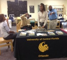 North Broward Chapter of The Links, Incorporated partners with BRACE and the Deerfield Beach High guidance department to host sixth annual College Fair