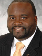 Matthew Bradford elected to lead Florida Federation of Alpha Chapters Alpha Phi Alpha Fraternity, Inc.