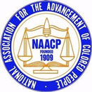 NAACP LOGO1 NAACP poll details massive Black voter turnout