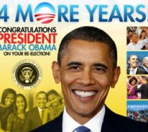 4 More Years!