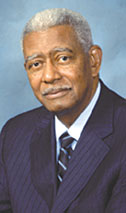 R Moss Moss inducted into Civil Rights Hall of Fame