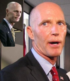 Rick Scott for Fl governor21 Florida does it again